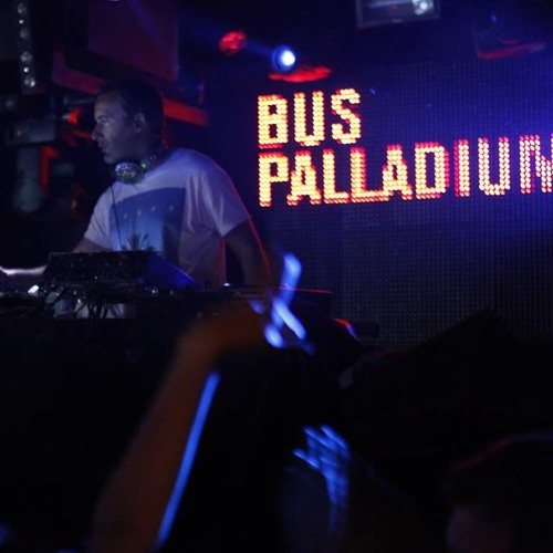 LIVE BUS PALLADIUM PART II, Friday, March 21th.