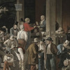 Univ. of Virginia's Michael Holt On 19th Century Voter Turnout