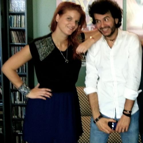 16 ottobre 2014 Un'ora in diretta con Chiara