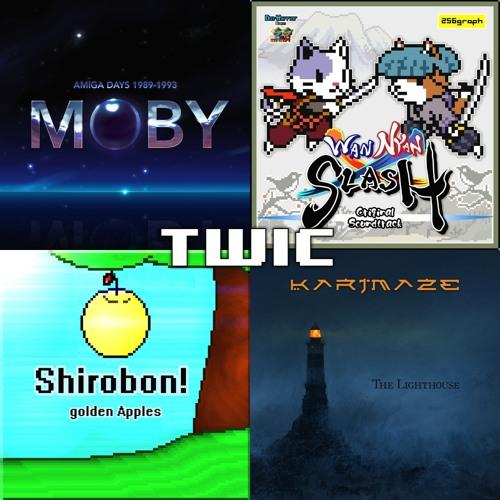 TWiC 077: Kartmaze, Chibi-Tech, Shirobon, The Artist Formerly Known As Moby