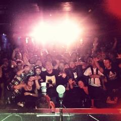 My Homies Mix 5 By Dj $uperman691 at On The Rox Nightclub & Lounge