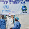 Find out the 15 nations the World Health Organisation is focusing on to stop the spread of Ebola