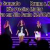 Ivete Sangalo, Bruna & Keyla - Não Precisa Mudar (Ao Vivo Em São Paulo, 29.08.2014)