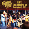 Marshall Tucker Band: LIVE! From Englishtown - Searching For A Rainbow