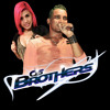 OS BROTHERS Feat. Mc Andrezinho Shock - DESTINO IMPLACÁVEL ( SET 2014 )  (91)81320432 91001448