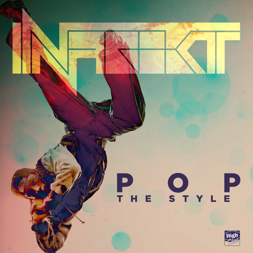 Pop The Style (Original Mix) Out Now!