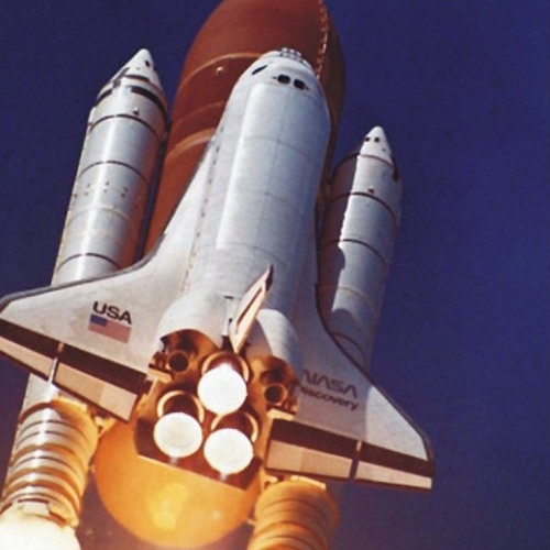 Space Shuttle Discovery Sounds
