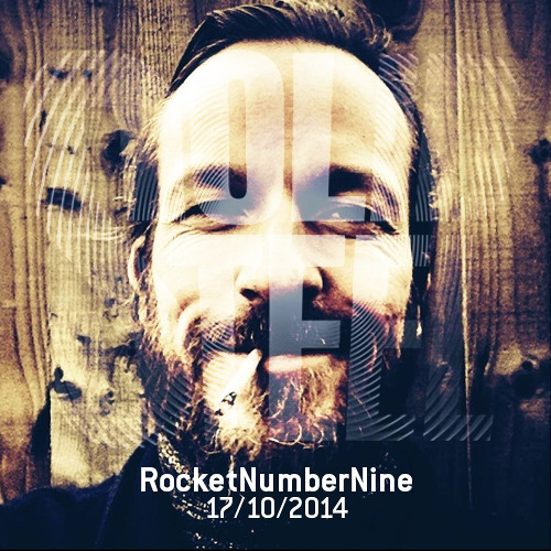 Solid Steel Radio Show 17/10/2014 Part 1 + 2 - RocketNumberNine