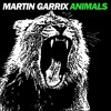 Martin Garrix - Animals (J3 Remix vs. Botnek Edit) (Nicolas Krywyj Mashup)