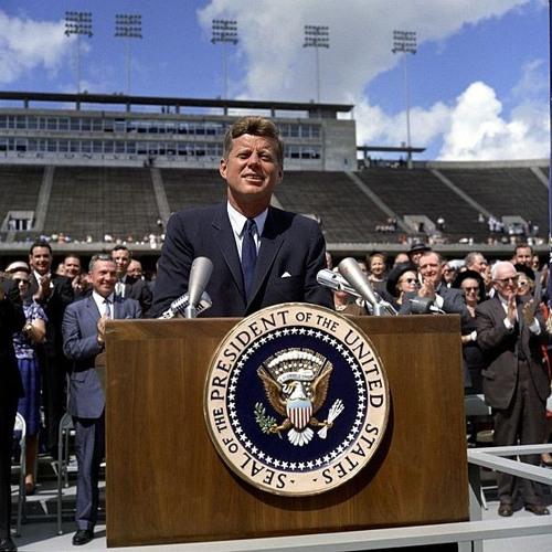 President Kennedy Sounds