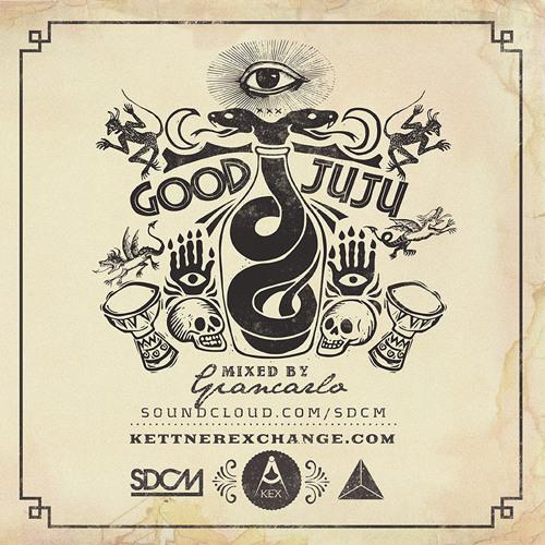 Good JuJu Vol. 1