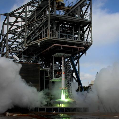 Rocket Engine Sounds