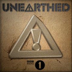 UNEARTHED VOL.1 - BBC RADIO 1 MIX (2012)