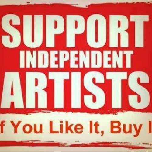 Independent Music Mix By $uperman691 at On The Rox Nightclub & Lounge
