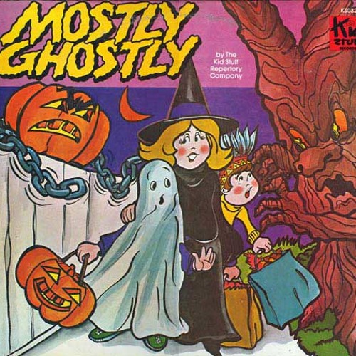 05 Ghostly Mostly