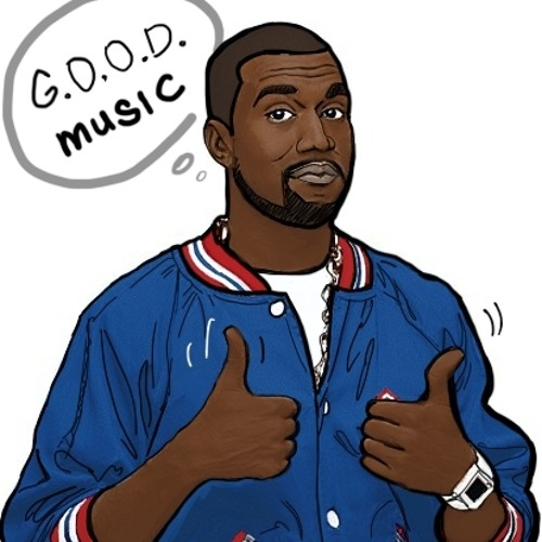 No Sleep For Kanye (Alec Milton Mashup)