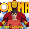 Iron Man Armored Adventures Full Song !