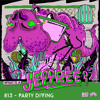 813 - Party Diving
