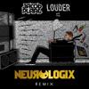 Jacob Plant - Louder (Neurologix Remix)