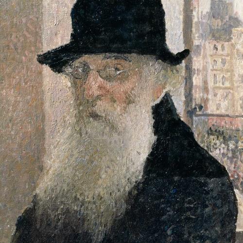 "BmO Camille Pissarro aus ""KiloWatt"" am 14.10.2014"