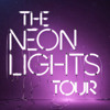 Demi Lovato - Let It Go The Neon Lights Tour