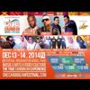 ONE Caribbean Music Festival Invite - English
