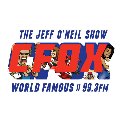 The Jeff O'Neil Show