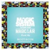 Instrumental - Magic In The Air -  Magic Systeme Feat Chawki Prod By Mouthgun