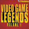 Video Game Legends Rap