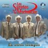 los sureños de michoacan - no quiero volver a verte (autor.jose luis lua nava) Portada del disco