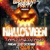 New Skool Mix ♪ Bashment Party - Fri 31st Oct | (Mixed by DJ Nate)