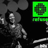 CANDY COX @ REFUSE 2014 - FACTORY010 - ROTTERDAM - NL - 11.10.2014