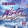 Bobina - Winter (Simon O'Shine Remix) [ASOT 685, 'Future Favorite ASOT 686]