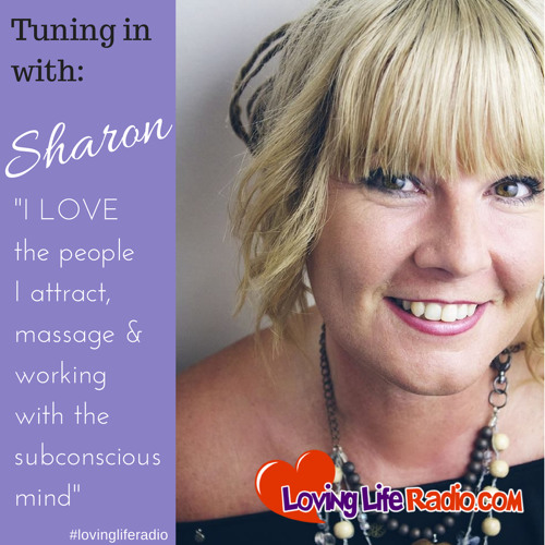 076: How to Overcome Anxiety - Deb King w Sharon White