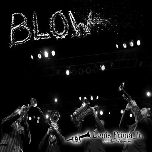 Louis Prima Jr. - Blow (Sampler)