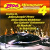 Mixmaster Throwdown Volume 4 Album Cover