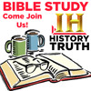 Bible Study - Genesis Chapters 1 - 4 10/16/2014(Plus Bonus Ebola Update)