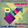Bhetasweet & Lucrative ft. Onejiru - Noamba Tupamdane (DJ Sibz Remix)