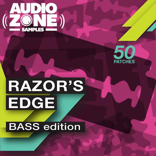 RAZORS EDGE Bass Edition - Demo