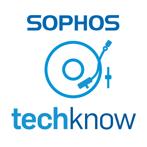 Sophos Techknow - Two-factor authentication