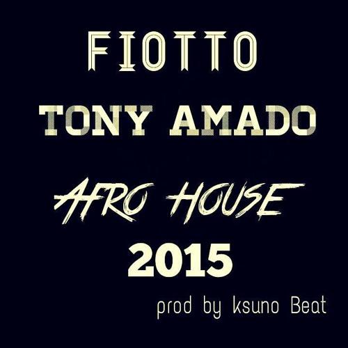 Tony amado fioto afro house music 2014 pro by ksuno beat for House music 2014