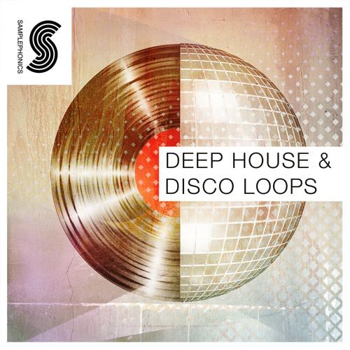 Deep House & Disco Demo