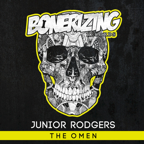 Junior Rodgers - The Omen (Out Now on beatport!)