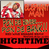 Elephant Man vs UB40 - Red Wine Pon Di Bank (High Time Remix) // Free download (buy button)