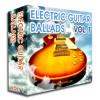 Electric Guitar Ballads Vol 1 - Sample Pack Demo
