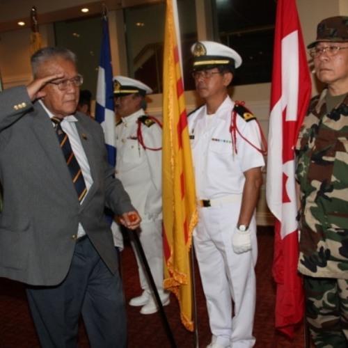 Kết quả hình ảnh cho chuẩn tướng Nguyễn Văn Chức