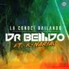 Dr.Bellido Feat. K - Narias - La Conoci Bailando (MSJ Remix)