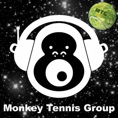 MONKEY TENNIS GROUP (All things with a Breakbeat!)