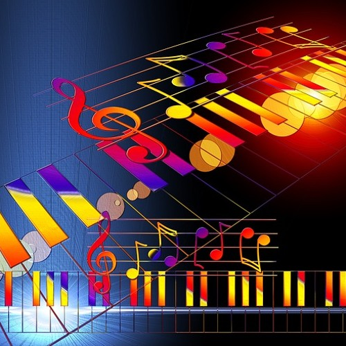 Music Connects Us