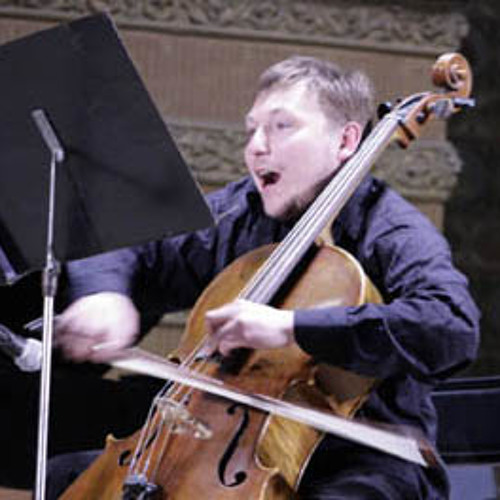 Igor Shcherbakov Sonata for violino and violoncello (1984)